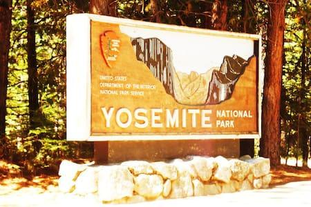 Yosemite Way Inn, Sunrise Room