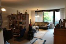 Eigentumswohnung in Erkrath, 2 Zimmer, Küche, Bad