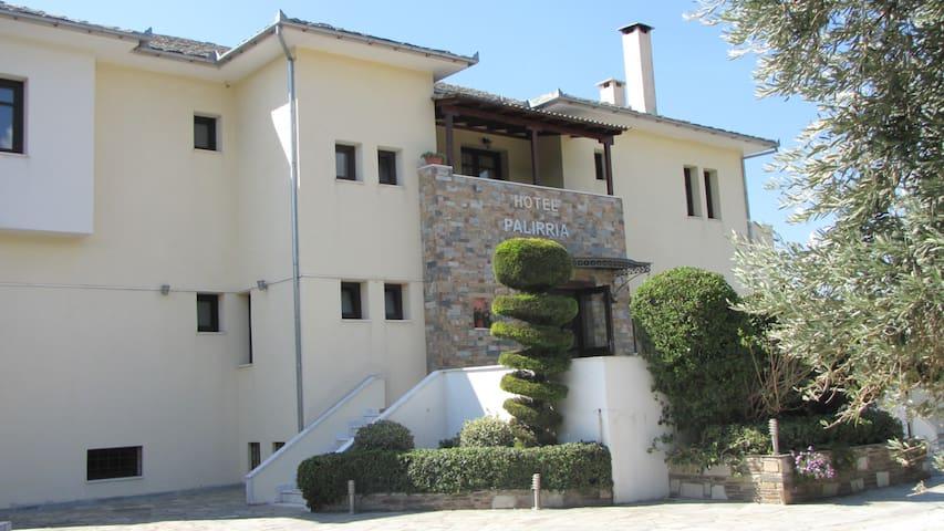 Villa Lucas Studio Nr 7 Kala Nera
