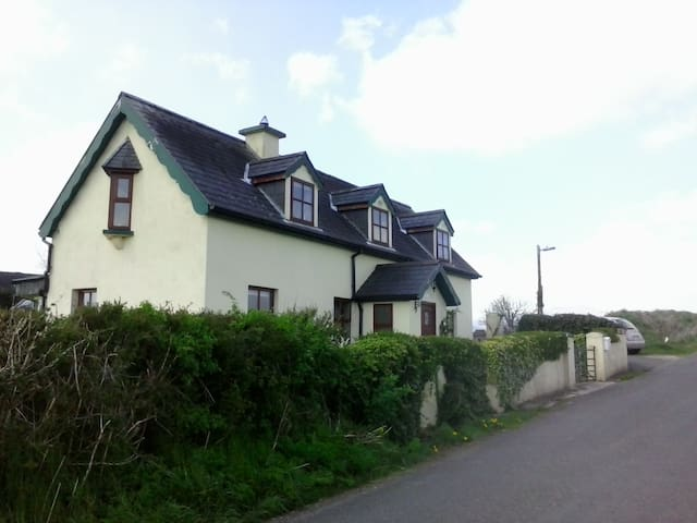 Renovated old cottage from 1886