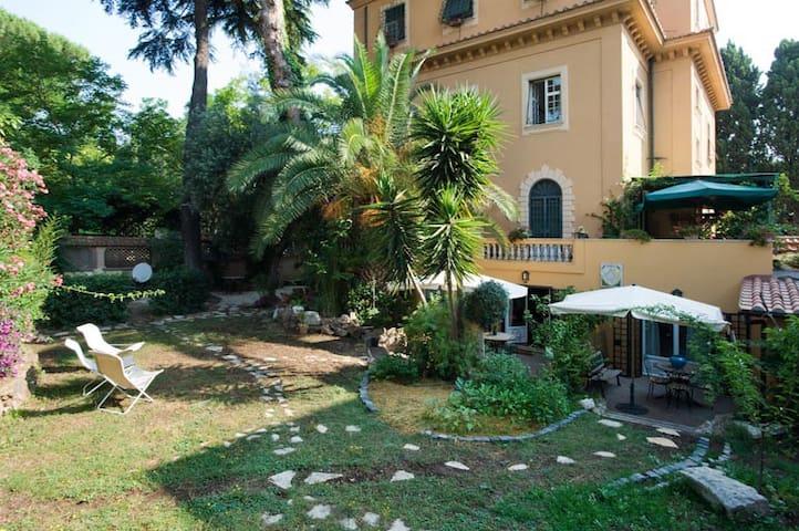Villa Giulia Suites - Blue