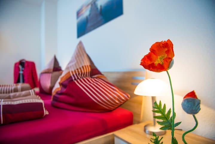 Family Suite GS3W1+, Gelsenkirchen - Gelsenkirchen - Appartement