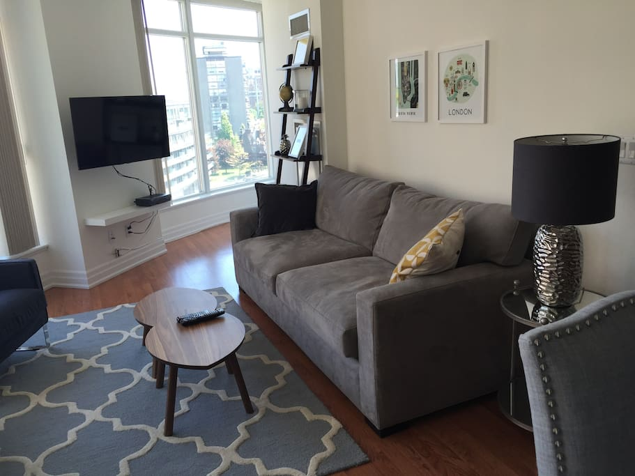 Bedroom Apartment For Rent Yorkville
