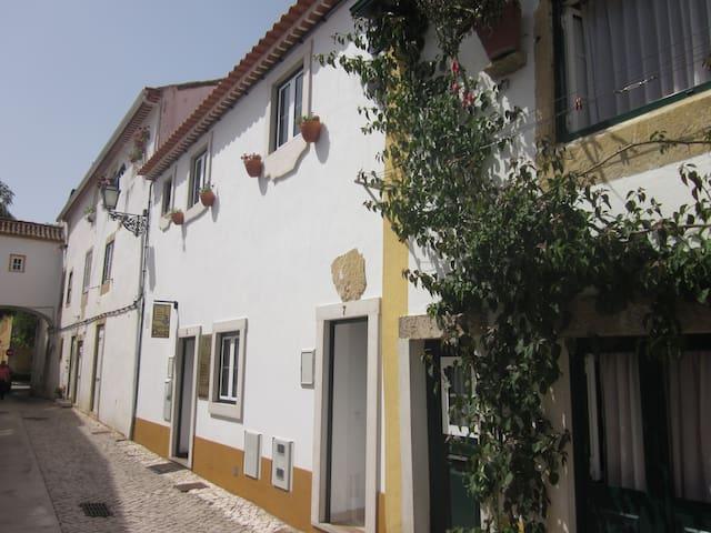 Casinha da Pedra - Tomar - Rumah
