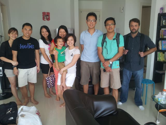 Host Alvin Goon & guests. Thank you  for staying with us.