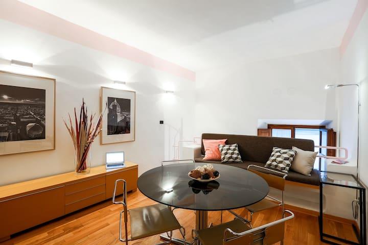 Duomo suite - 1