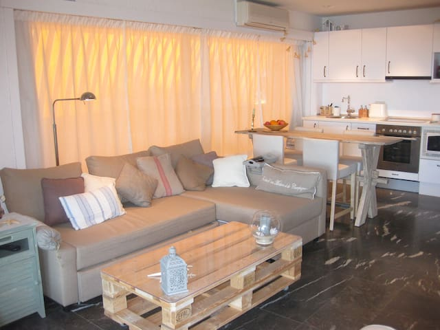 Apartamento-estudio para 2-4 pax - Sant antoni de calonge - Appartement