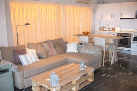 Apartamento-estudio para 2-4 pax - Sant antoni de calonge - Apartamento