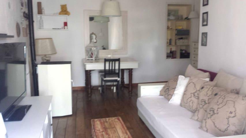 Attico nel Borgo Storico - Zagarolo - Appartement