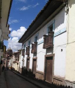 Casa de Hospedaje Easy Travel Cusco