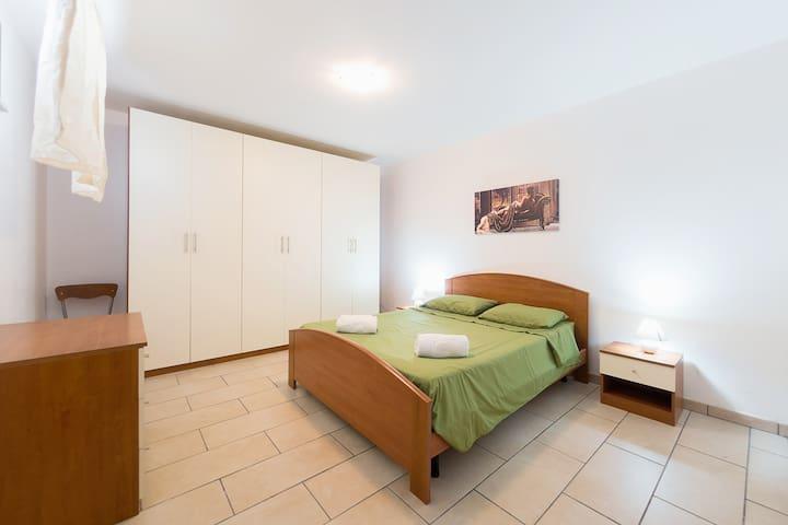 Holidays Dream Eufemia 8 near Otranto - Giurdignano - Pis