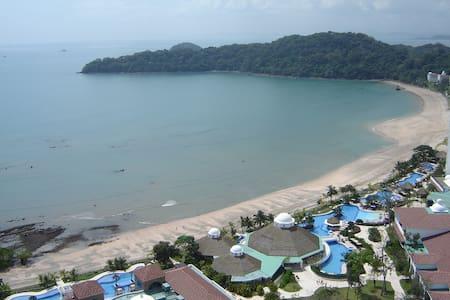 Playa Bonita  1 bedroom Ocean View - Panamá - Lejlighed