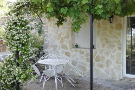 Calme forestier - Tourrettes - Casa
