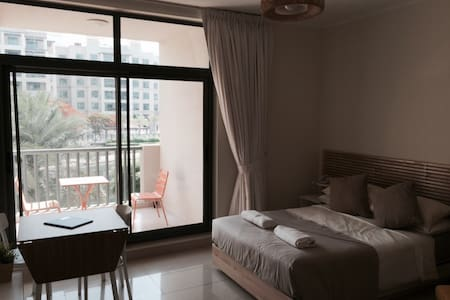 Offer!!Executive Studio@the Greens! - Dubai - Apartment