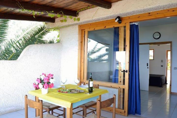 Appartamento in Formula Residence - Parghelia - Apartment
