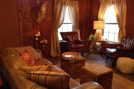 The Cabin / The Hideaway at Reeds Estate - Brookhaven