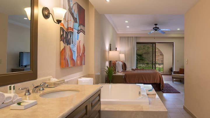 Two-Bedroom Suite at Villa del Palmar Loreto