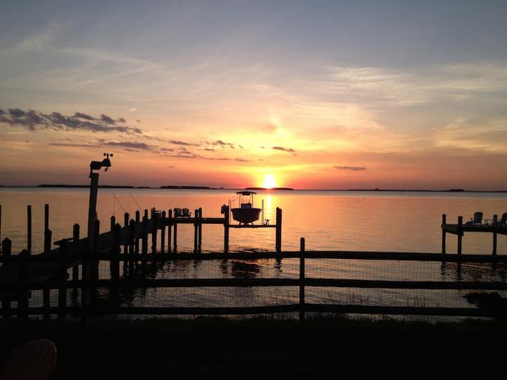 Muner's Sunset