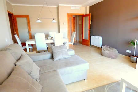 New,nice & cosy apartment in Girona - Sant Feliu de Guíxols - Pis