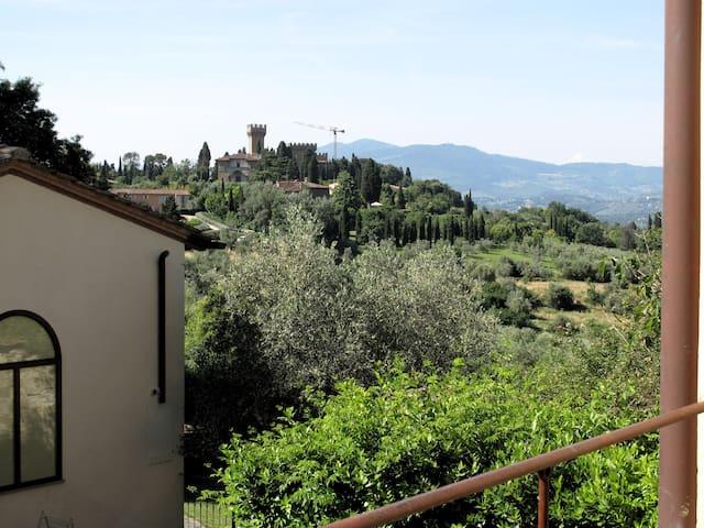 House on the Terrace - Florenz - Haus