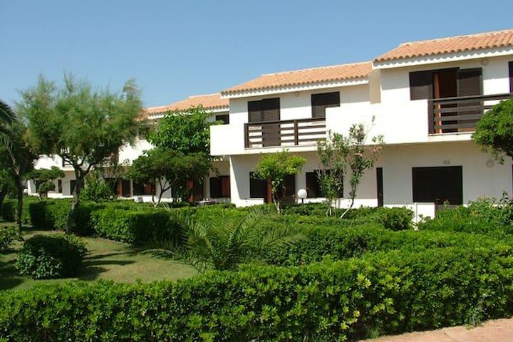 Settima presso Residence Kamarina - Ragusa - Appartement
