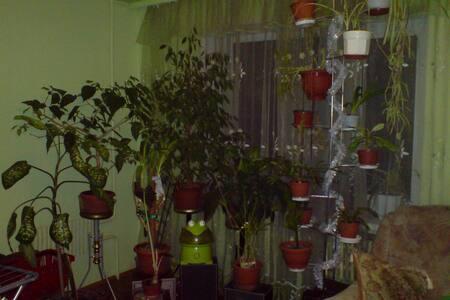 Комната в красивейшем районе - Kharkiv