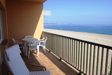 Ref.Sc10 Sun, sea and sand!! 2 bed aprt. - Playa de Pals