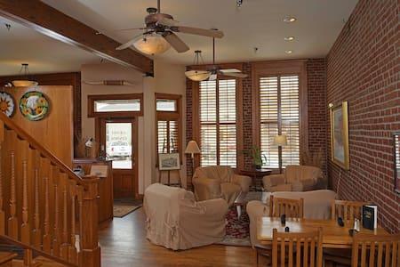 Historic Award Winning Country Inn