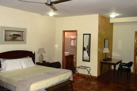 One BR Apartment Don Francisco