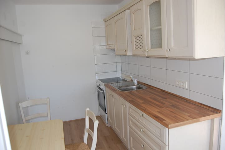 Apartment near Bled, free parking, free WIFI