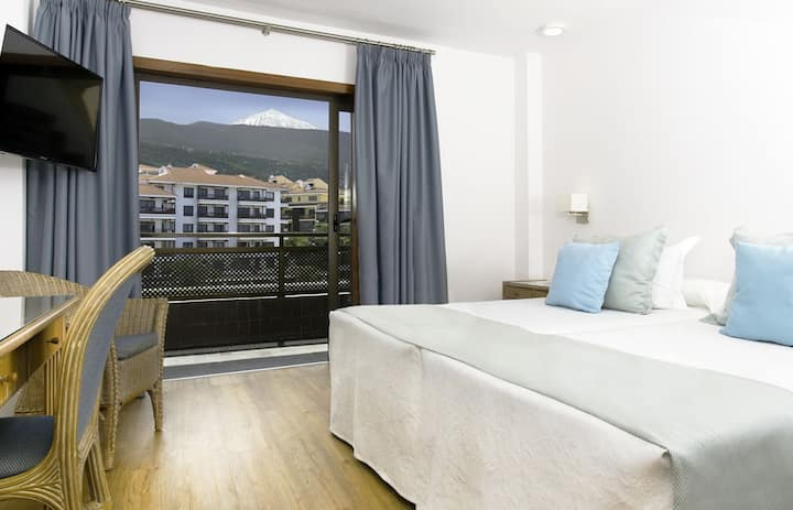 Double Room with Teide views - Room Only