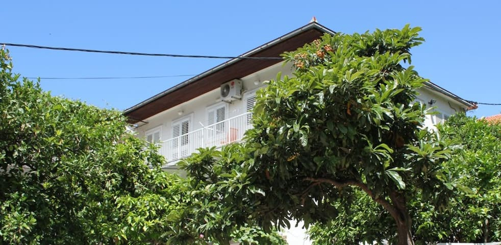 Apartment Mare - Trpanj - Departamento