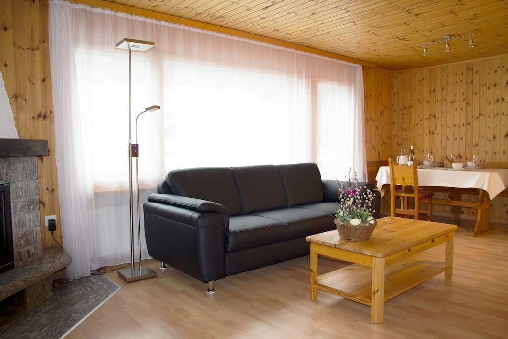 """7 베드룸 아파트 """"1층"""" - Randa의 아파트에서 살아보기, Valais, 스위스"""