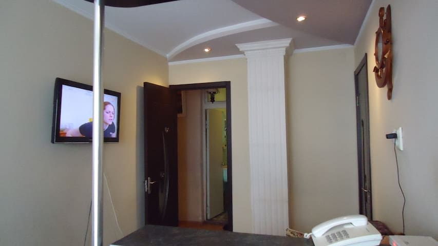 apartament kobaladze - GA - Apartment