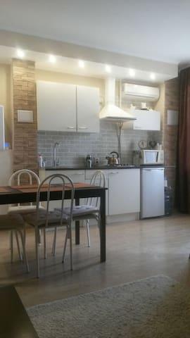 2-к квартира в Геленджике - Gelendzhik - Apartemen