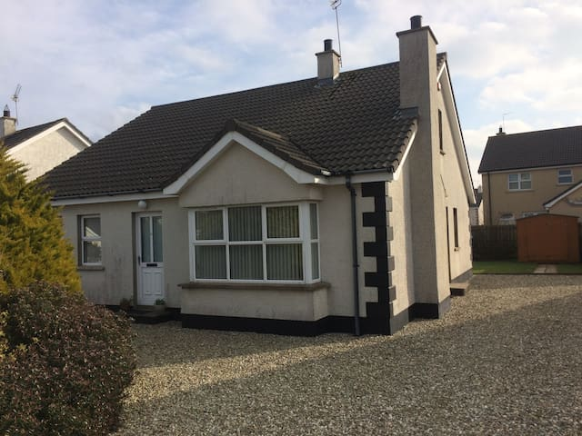 3 bedroom Home (NITB Reg)