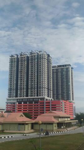 Regalia B&B - Kajang, Selangor, MY - Andre