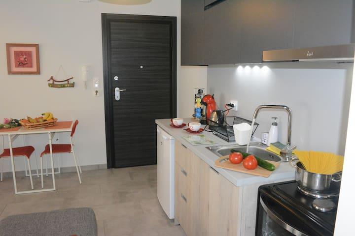 Sun & Sea Luxury Apartment