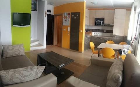Kopaonik Jolly kop Villa Jana apartmant 6