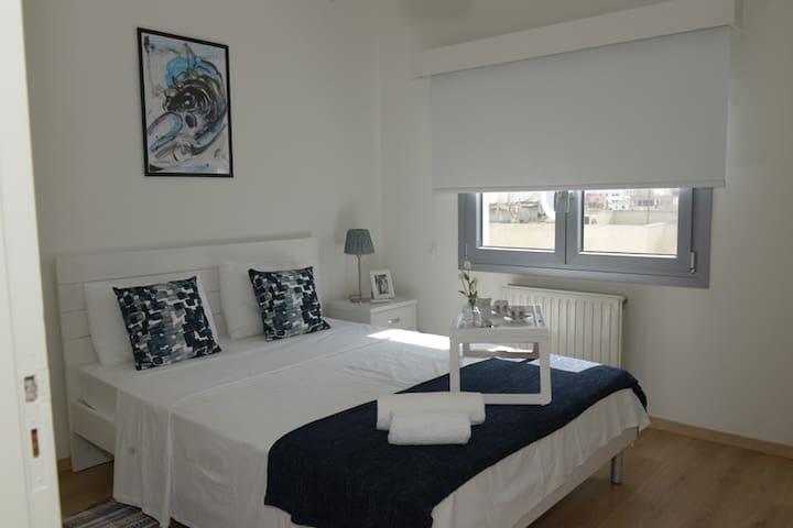Luxury two bedroom apartment in Nicosia