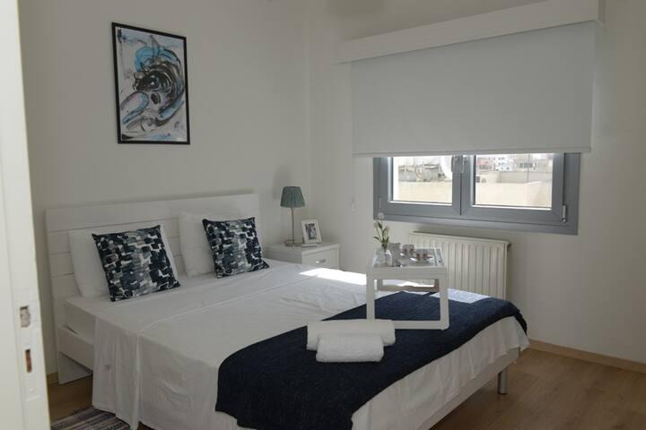 Comfortable two bedroom apartment in Nicosia