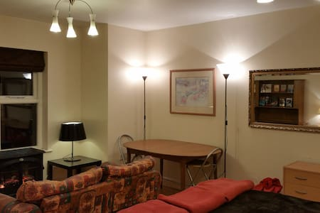 The Maple Room - Knutsford - Apartament
