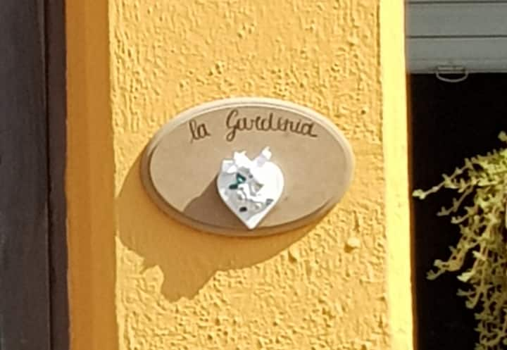 the gardenia, maximum hopsitality and tranquility