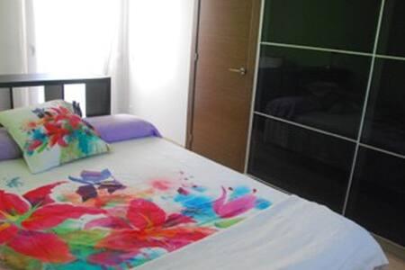 Apartamento cerca de Barcelona - Sant Feliu de Codines - Apartment