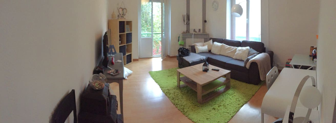 Bel appartement au centre - Marmande - Lägenhet