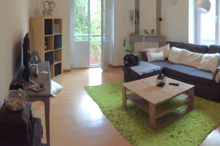 Bel appartement au centre - Marmande - Wohnung