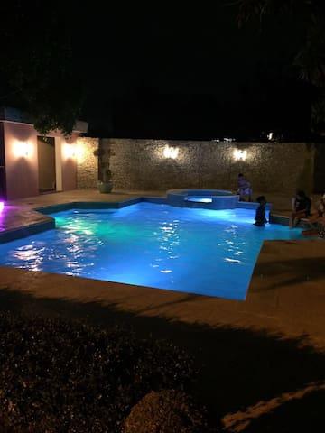 Villa Paraíso - Un paraiso cerca de la ciudad