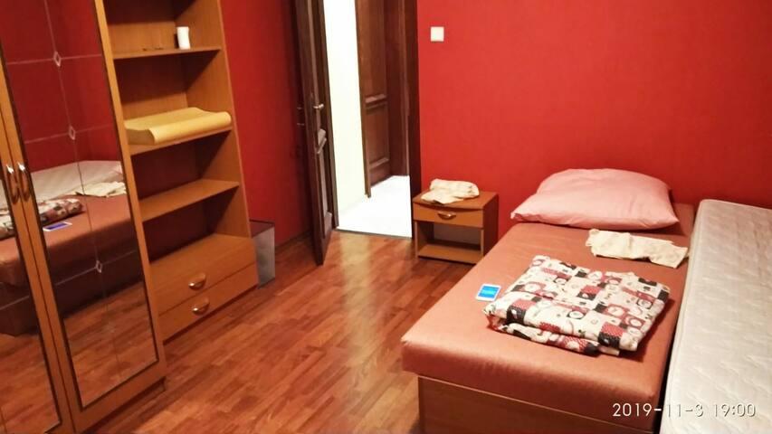 DEWI & Martin apartment