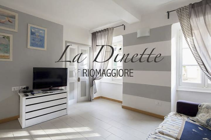 Appartamento La Dinette