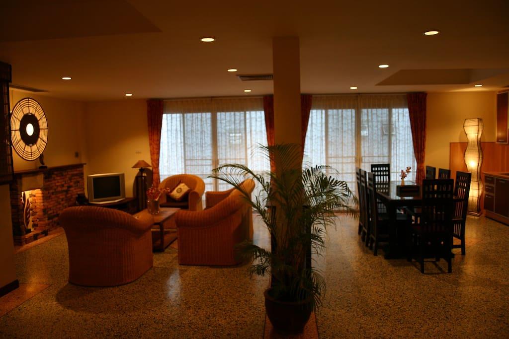 Livingroom #1